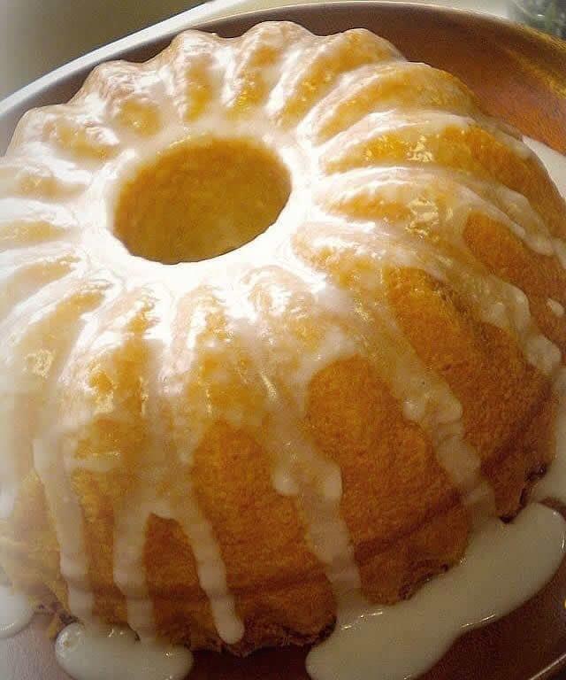5 Receitas de bolo para o café da manhã