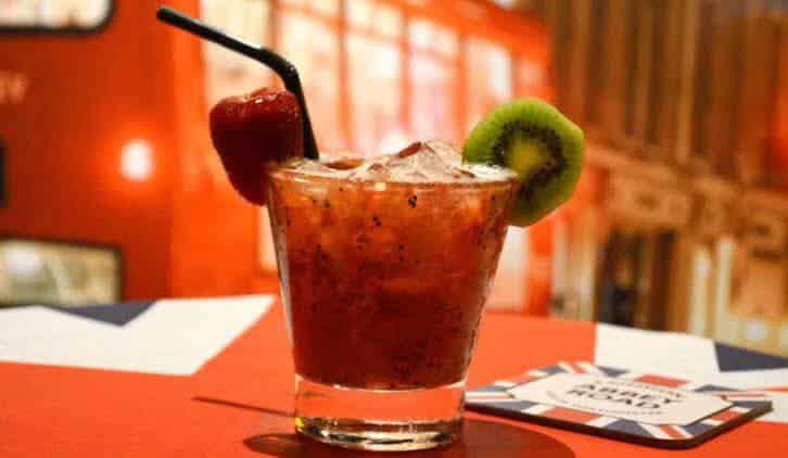 5 Receitas de drinques doces sabororos
