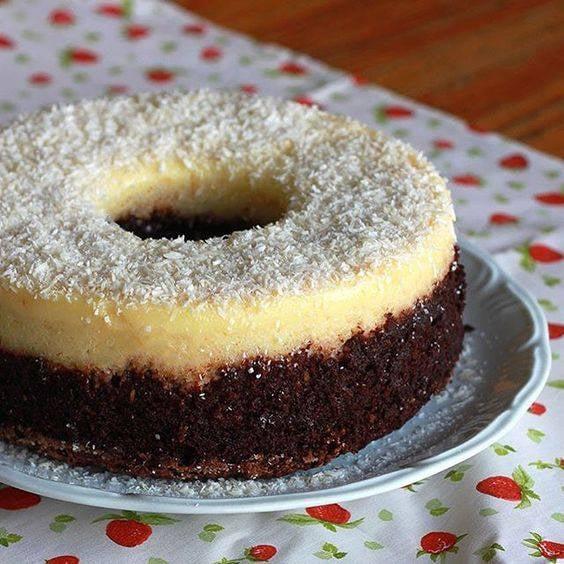 5 Receitas de bolo para receber as visitas