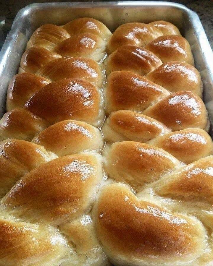 5 receitas de pão para fazer em casa