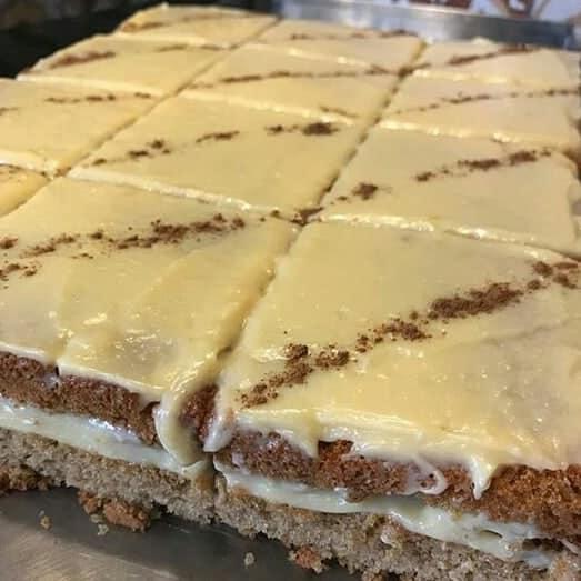 5 Melhores receitas de bolo