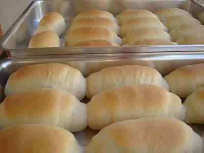 5 receita de lanches com pão