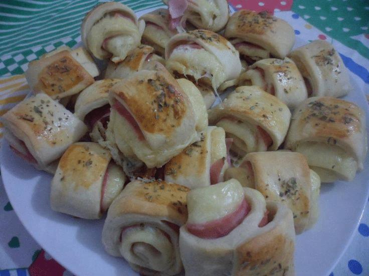 5 Receitas de lanches com pão