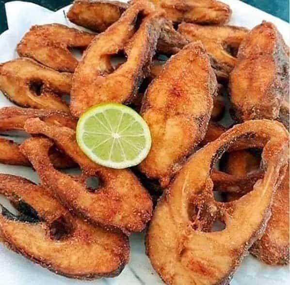 5 Melhores receitas de peixe