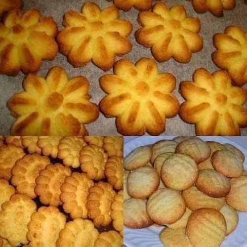 12 Receitas de biscoitos fáceis de fazer