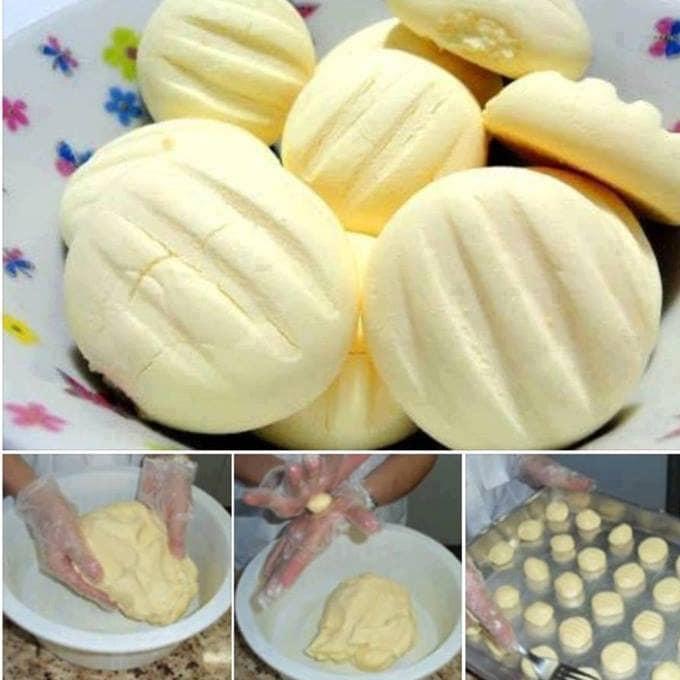12 receitas de biscoitos fáceis de fazer para a família