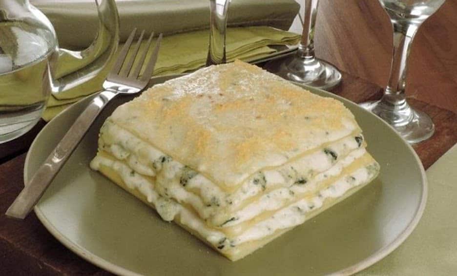 5 receitas especiais de lasanha